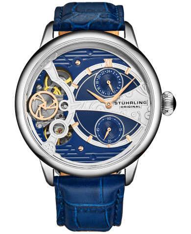 Stuhrling Men's Quartz Watch M14896