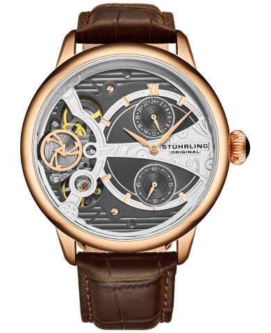 Stuhrling Men's Quartz Watch M14898