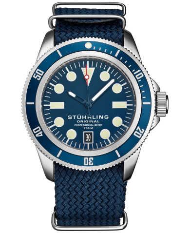 Stuhrling Men's Quartz Watch M14899