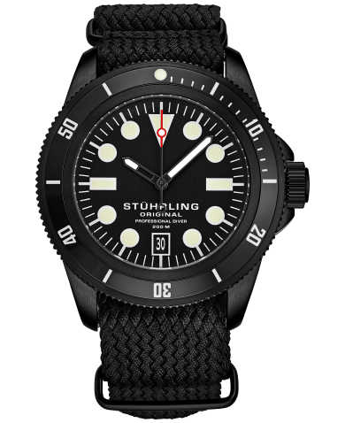 Stuhrling Men's Quartz Watch M14900