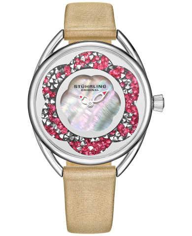 Stuhrling Women's Quartz Watch M14923