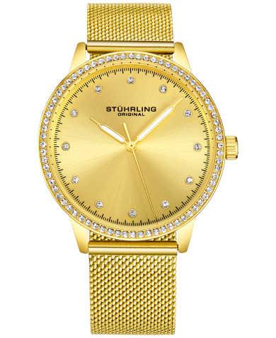 Stuhrling Women's Quartz Watch M14938
