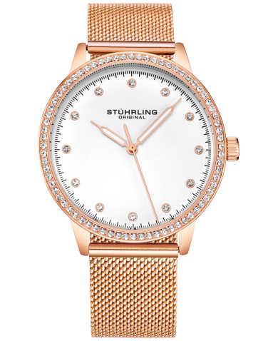 Stuhrling Women's Quartz Watch M14939