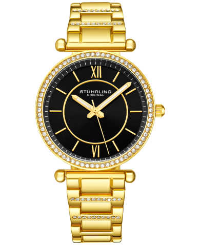 Stuhrling Women's Quartz Watch M14943