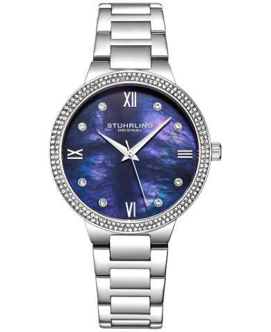 Stuhrling Women's Quartz Watch M14946