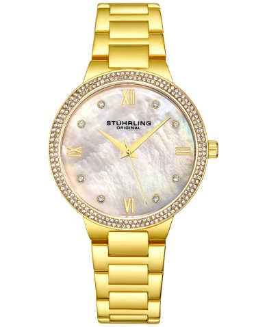 Stuhrling Women's Quartz Watch M14947