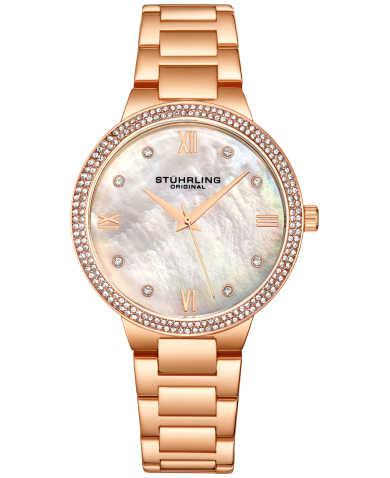 Stuhrling Women's Quartz Watch M14948