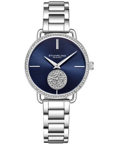 Stuhrling Women's Quartz Watch M14954