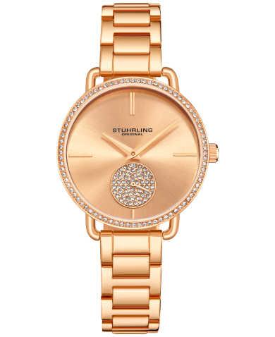 Stuhrling Women's Quartz Watch M14956