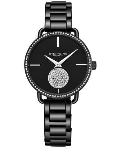 Stuhrling Women's Quartz Watch M14957