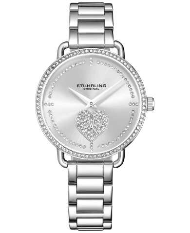 Stuhrling Women's Quartz Watch M14958