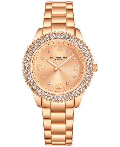 Stuhrling Women's Quartz Watch M14972