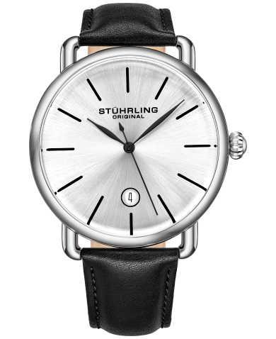 Stuhrling Men's Quartz Watch M14973
