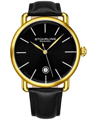 Stuhrling Men's Quartz Watch M14976