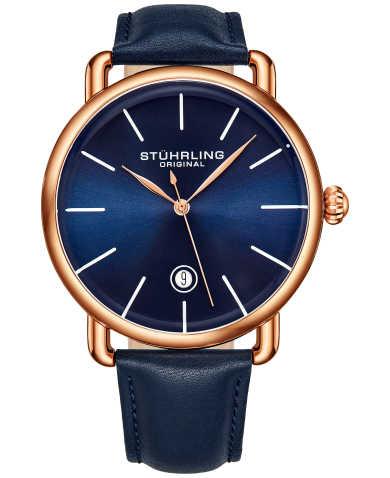 Stuhrling Men's Quartz Watch M14977