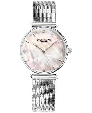 Stuhrling Women's Quartz Watch M14988