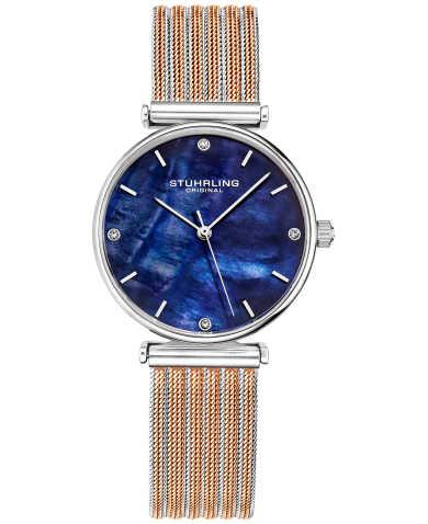 Stuhrling Women's Quartz Watch M14989