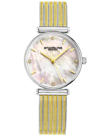 Stuhrling Women's Quartz Watch M14990
