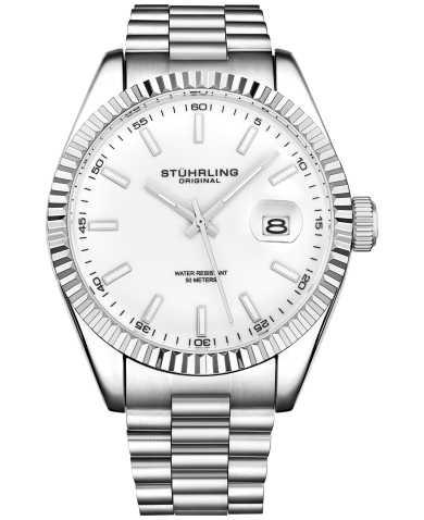 Stuhrling Men's Quartz Watch M15010