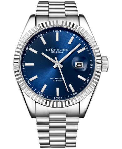 Stuhrling Men's Quartz Watch M15011
