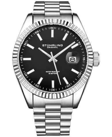 Stuhrling Men's Quartz Watch M15012