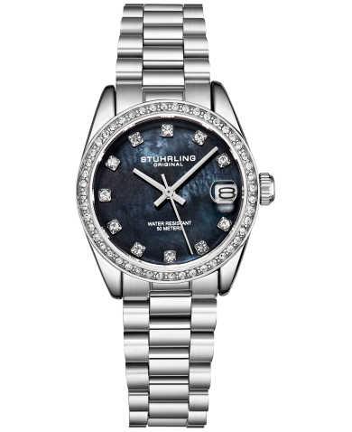 Stuhrling Women's Quartz Watch M15017
