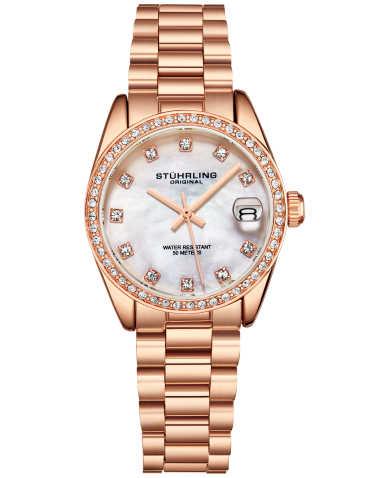 Stuhrling Women's Quartz Watch M15018