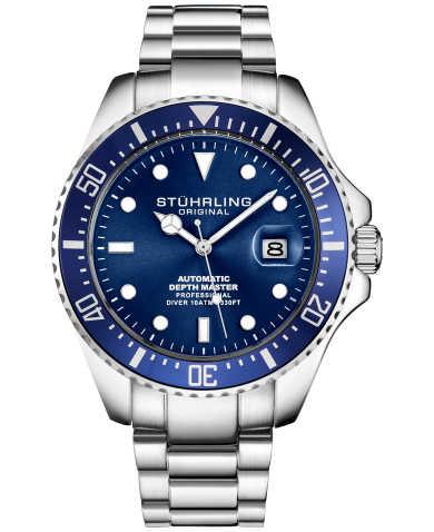 Stuhrling Men's Automatic Watch M15027
