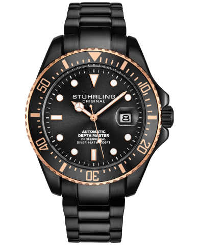 Stuhrling Men's Automatic Watch M15028
