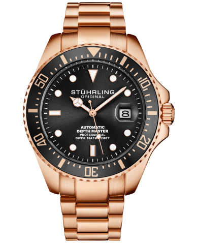 Stuhrling Men's Automatic Watch M15029