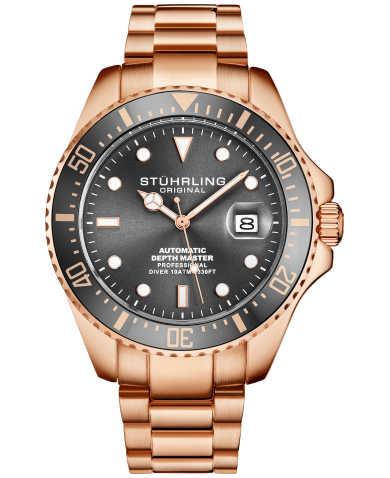 Stuhrling Men's Automatic Watch M15030