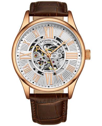 Stuhrling Men's Automatic Watch M15034