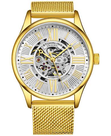 Stuhrling Men's Automatic Watch M15037