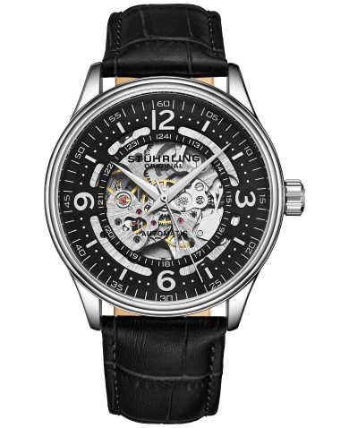 Stuhrling Men's Automatic Watch M15043
