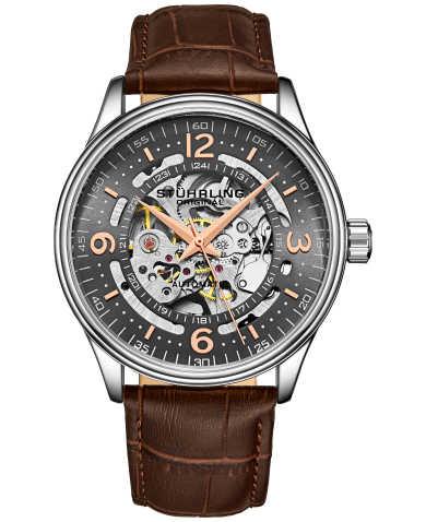 Stuhrling Men's Automatic Watch M15044