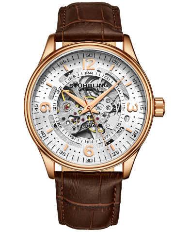 Stuhrling Men's Automatic Watch M15046