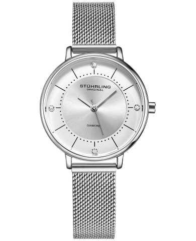 Stuhrling Women's Quartz Watch M15047