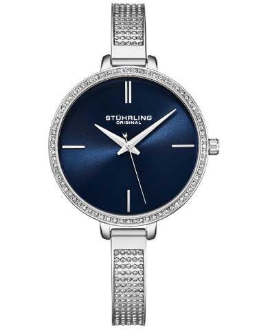 Stuhrling Women's Quartz Watch M15051