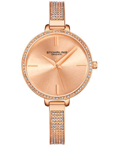 Stuhrling Women's Quartz Watch M15053