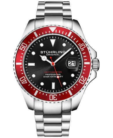 Stuhrling Men's Quartz Watch M15058