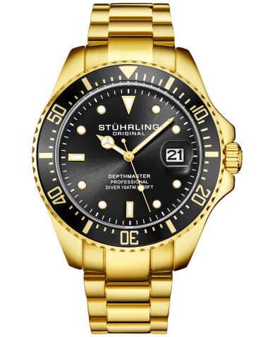 Stuhrling Men's Quartz Watch M15061