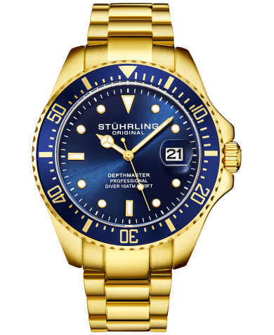Stuhrling Men's Quartz Watch M15062
