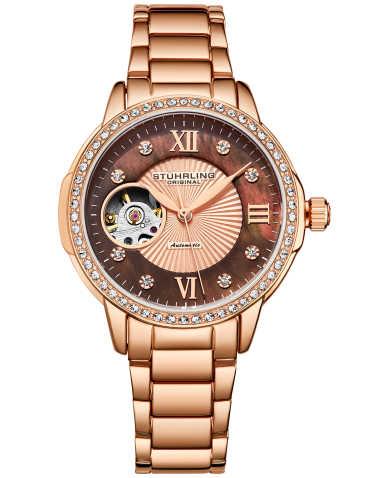 Stuhrling Women's Automatic Watch M15078