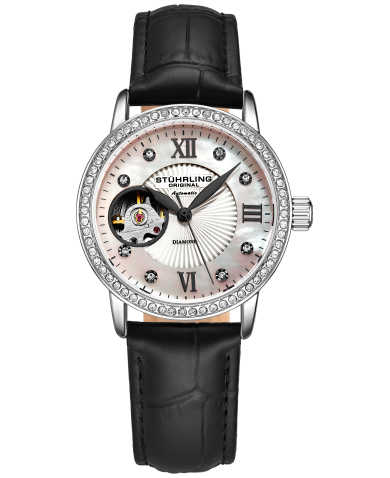 Stuhrling Women's Automatic Watch M15079