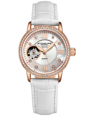 Stuhrling Women's Automatic Watch M15080
