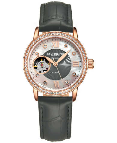 Stuhrling Women's Automatic Watch M15081