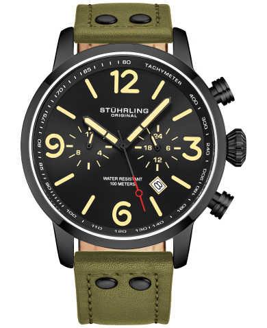 Stuhrling Men's Quartz Watch M15085