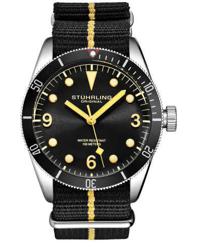 Stuhrling Men's Quartz Watch M15090