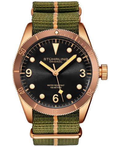 Stuhrling Men's Quartz Watch M15092