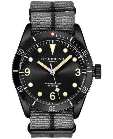 Stuhrling Men's Quartz Watch M15093